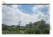 Ithaca College Campus Carry-all Pouch by Photographic Arts And Design Studio