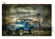 It's A Jeep Thing Carry-all Pouch