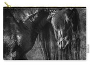 The Mane Thing Carry-all Pouch