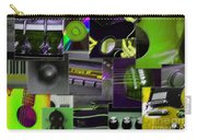 It's All About Music Carry-all Pouch