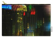 It's New York Carry-all Pouch
