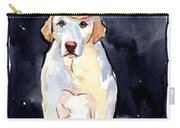 It's Your Birthday Carry-all Pouch by Molly Poole