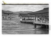 Itsukushima Shrine Carry-all Pouch