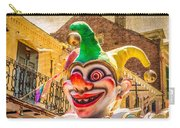 I've Never Liked Clowns Carry-all Pouch