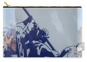 Iwo Jima Flag Raising Design Arizona City Arizona 2004 Carry-all Pouch