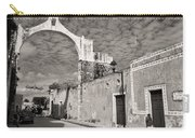Izamal Arch Carry-all Pouch