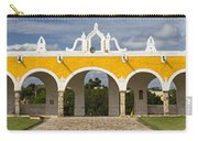 Izamal Convent Carry-all Pouch