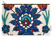 Iznik 03 Carry-all Pouch