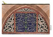 Iznik 05 Carry-all Pouch