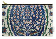 Iznik 07 Carry-all Pouch