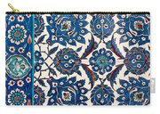 Iznik 12 Carry-all Pouch