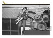 J. Geils At Day On The Green 1976 Carry-all Pouch