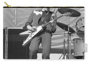 J. Geils In Oakland 1976 Carry-all Pouch