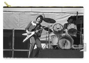 J. Geils On Stage In Oakland 1976 Carry-all Pouch