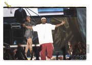 Ja Rule Carry-all Pouch