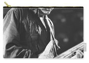 Jack Bruce Carry-all Pouch