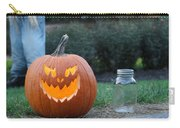 Jack O Lan Tern Carry-all Pouch