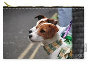 Jack Russell Terriers Carry-all Pouch