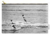Jackie & John Glenn Water Ski Carry-all Pouch
