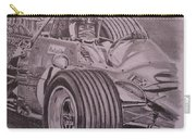 Jackie Stewart  Carry-all Pouch