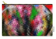 Jacks And Marbles Abstract Carry-all Pouch