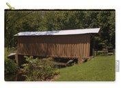 Jack's Creek Bridge Carry-all Pouch