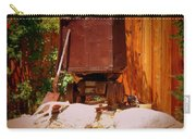 Jacks Mining Cart Carry-all Pouch