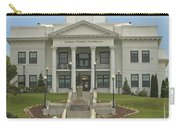 Jackson County Courthouse Carry-all Pouch