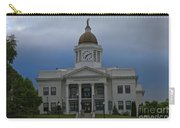 Jackson County Courthouse North Carolina Carry-all Pouch