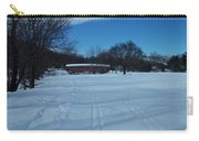 Jackson Covered Bridge II Carry-all Pouch
