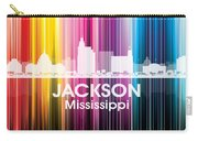 Jackson Ms 2 Carry-all Pouch