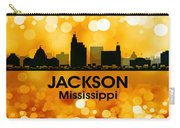 Jackson Ms 3 Carry-all Pouch