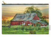 Jackson Orchard Carry-all Pouch