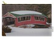Jackson Xc Bridge Carry-all Pouch