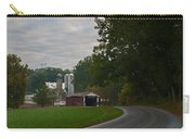 Jackson's Sawmill Covered Bridge Carry-all Pouch