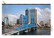 Jacksonville Skyline Carry-all Pouch
