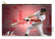 Jacoby Ellsbury Carry-all Pouch