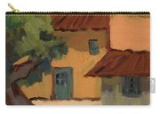 Jacques Farm In Provence Carry-all Pouch