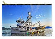 Jade Ann Hdr Carry-all Pouch