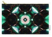 Jade Reflections - 2 Carry-all Pouch