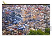 Jaen Cathedral Carry-all Pouch