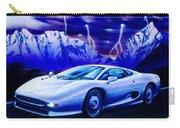 Jaguar 220 Carry-all Pouch