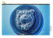 Jaguar Emblem -0056c Carry-all Pouch