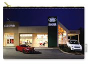 Jaguar Land Rover Harrisburg At Dark Carry-all Pouch