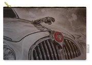Jaguar Mk II Bonnet Carry-all Pouch