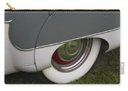 Jaguar Mk Ix Classic Carry-all Pouch