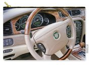 Jaguar S Type Interior Carry-all Pouch