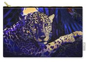 Jaguar- The Spirit Of Belize Carry-all Pouch