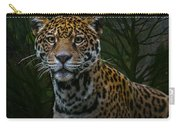 Jaguar Two Carry-all Pouch