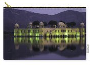 Jai Mahal Water Palace Carry-all Pouch